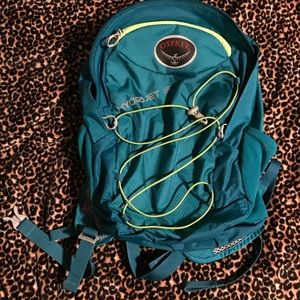 3d663de4d9 Osprey Bags - Osprey Packs Kid s HydraJet Hydration Pack